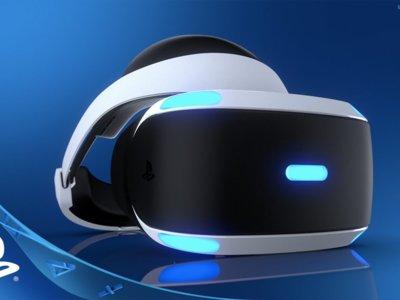Sony pone fecha exacta a la Realidad Virtual en su consola: el 13 de octubre llega PlayStation VR [E3 2016]