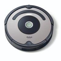 El económico Roomba 615 de iRobot, hoy en Amazon por sólo 199 euros