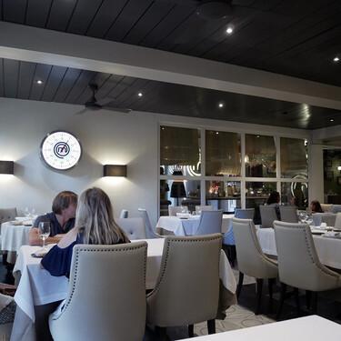 Probamos el restaurante MasterChef (y creemos que tiene algo que enseñar al mundo de la gastronomía)