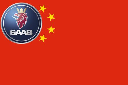 ¡Saab caerá en manos chinas!