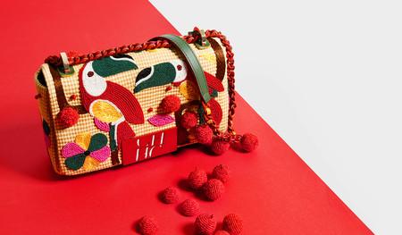 Tenemos nuevo 'it bag' en potencia: la edición limitada del bolso Bimba de Carolina Herrera es una obsesión