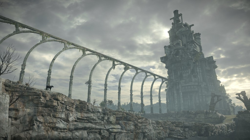 Shadow Of The Colossus 05