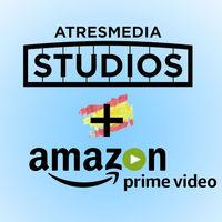 Atresmedia Studios es la elegida de Amazon para la serie de producción propia española que estrenará en primicia