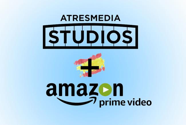Amazon se sube al carro de las series propias españolas: 'Pequeñas coincidencias' será su primer título