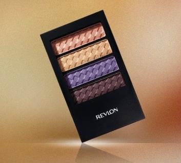 Colección de maquillaje Revlon Passion Fusion para el otoño 2010