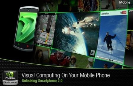 Presente y futuro de los procesadores móviles de Nvidia