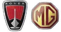 Concesionarios MG Rover España aseguran  recambios y el cumplimiento de garantías