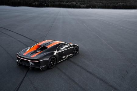 Record Bugatti Chiron 2
