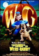 Trailer de la película de Wallace y Gromit