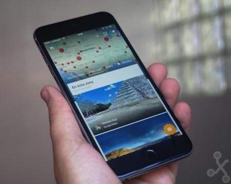 Google tiene lista su nueva aplicación de Street View, ahora podemos colaborar con el servicio