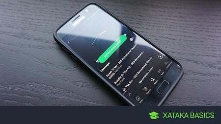 Cómo administrar las aplicaciones que tienen acceso a tu cuenta de Spotify