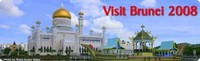 Un blog para visitar Brunei