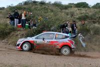 Dani Sordo renueva con Hyundai hasta finales de 2016