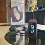 Fitbit Charge 4: probamos la nueva pulsera cuantificadora premium de Fitbit, ahora con GPS en la muñeca y minutos en zona activa
