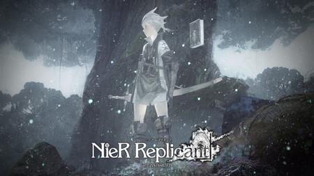 NieR Replicant celebra su décimo aniversario con el anuncio de una versión mejorada para PS4, Xbox One y PC