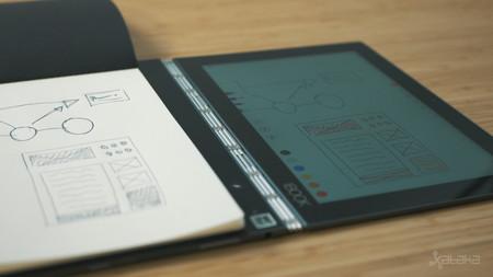 778486f82c7c Trabajar con Android: ¿puede una tableta con teclado sustituir a un ordenador  portátil?