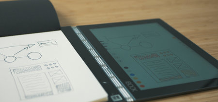 Trabajar con Android: ¿puede una tableta con teclado sustituir a un ordenador portátil?