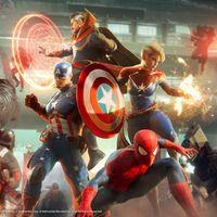 Superhéroes de todo el multiverso se reunirán en Marvel Future Revolution, un nuevo y ambicioso RPG para móviles