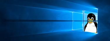 Windows 10 20H1: llegó el día en que Linux es la característica más importante de una nueva versión de Windows