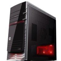 HP Pavilion HPE h9 Phoenix, bonito y personalizable en su interior