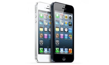 El iPhone 5S se convierte en un regalo perfecto para navidad por 324 euros en Fnac