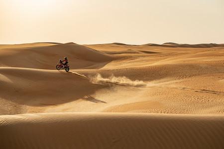 Arabia Saudi Dakar 2020