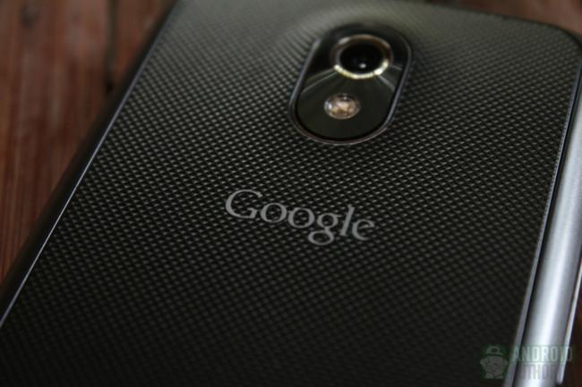 Movil Google