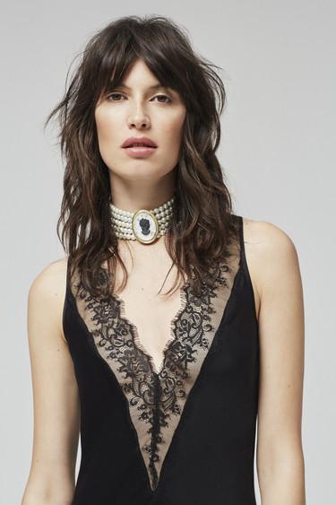 Uterqüe más sexy que nunca en su colección Pre-Fall 2016
