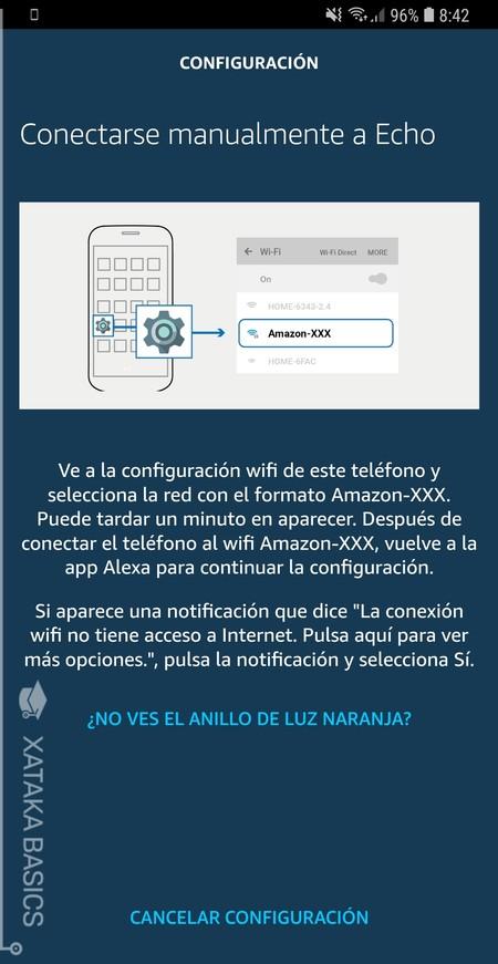Informacion Wifi