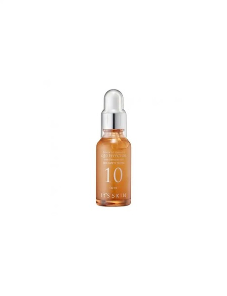 Serum Con Coenzima Q10 It S Skin Power 10 Formula Q10 Effector