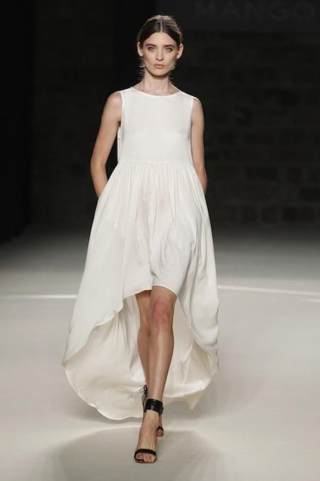 Mango Primavera-Verano 2012: Zara ya puedes temblar por que este verano Mango triunfa