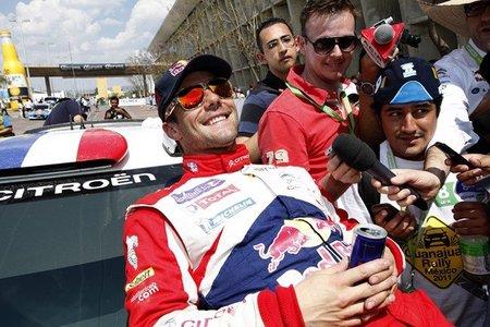 Sébastien Loeb no está a favor de las pruebas de resistencia