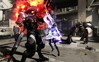 'Mass Effect 3: Reckoning' ya está disponible y aquí tenemos el tráiler