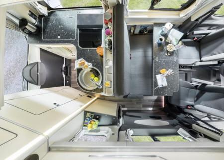 Ford Transit Nugget Motorpasion 15