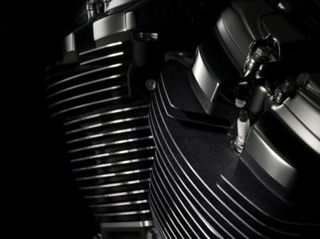 Harley Davidson Milwaukee Eight 11