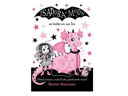 Isadora Moon Libro