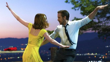 La La Land, gran ganadora en los Critic´s Choice, dominando las nominaciones en los Globos de Oro y camino hacia los Oscar