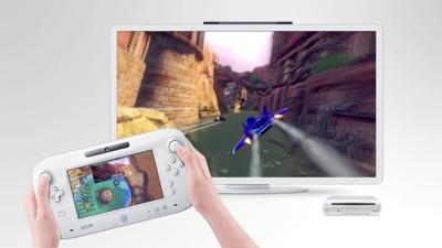 Tráiler con las características exclusivas del 'Sonic & All-Stars Racing Transformed' de Wii U