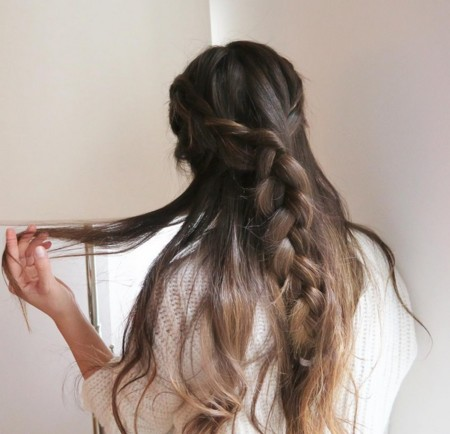 Somethingnavy Dutch Braid