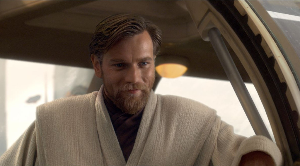 Star Wars: the series about Obi-Wan Kenobi to Disney+ already has director