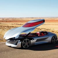 Los 12 coches y concepts clave del Salón de París para vislumbrar el futuro del motor