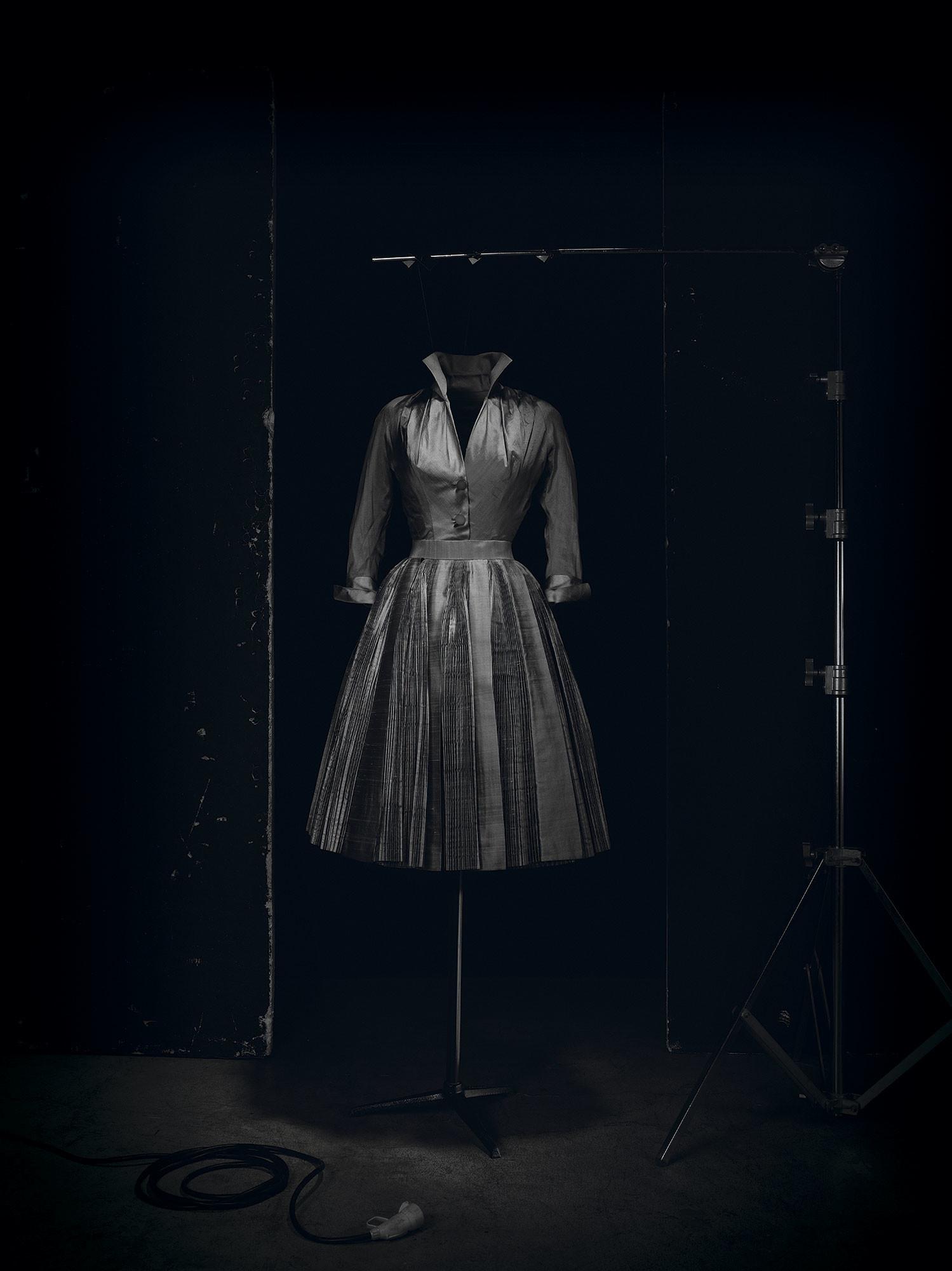 Christian Dior cumple 70 años