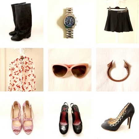ropa blogger
