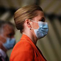Dinamarca ha contenido al coronavirus sin mascarillas. Ahora eso podría estar a punto de cambiar
