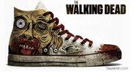 Camina con un muerto viviente a tus pies (o fabricando Meta), la imagen de la semana