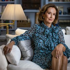 Lourdes Plana Bellido asume la presidencia de la Real Academia de Gastronomía y sustituye a Rafael Ansón, que llevaba 40 años en el cargo