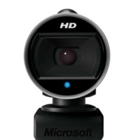 Microsoft LifeCam Cinema, chat de vídeo a 720p