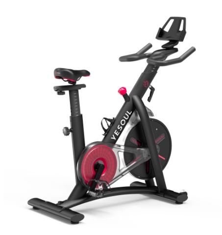 XIAOMI Yesoul S3 bicicleta estatica  de spinning