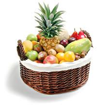 El consumo de fruta es todavía deficiente en la sociedad española