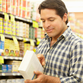 Al momento de comprar, aplica estos consejos si quieres perder peso